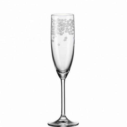 Чаша за шампанско 200мл Arona Blossoms