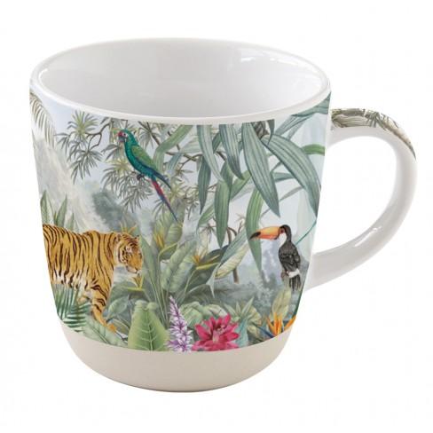 Чаша Mug 350мл Tropical Paradise