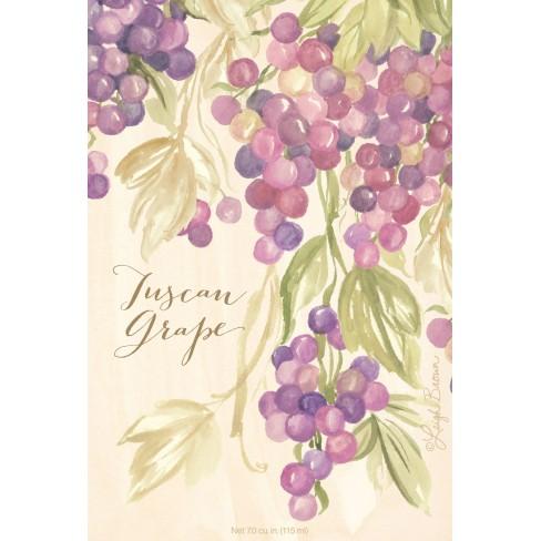 Tuskan Grape екрю New аром.саше 115ml Fresh Scents