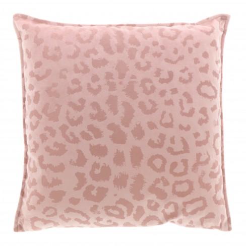 Възглавница 45х45см Nala розова