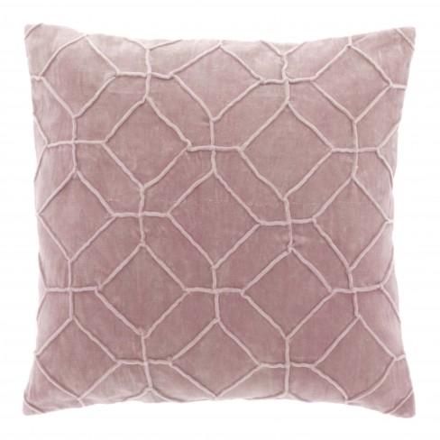 Възглавница 45х45см Babs розова