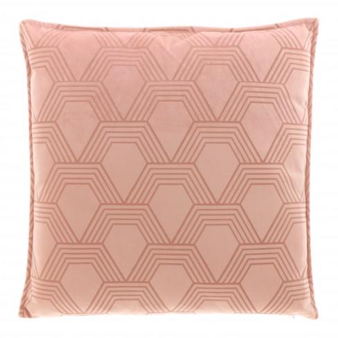 Възглавница 45х45см Arvid розова