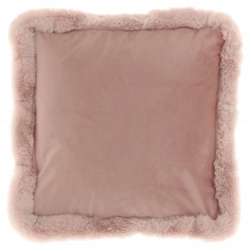 Възглавница 45х45см Maysa розова