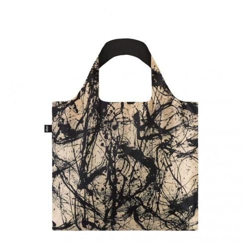Чанта за многократна употреба Jackson Pollock Number32