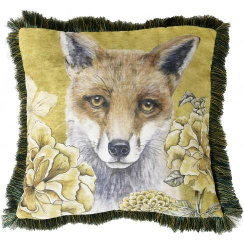 Възглавница 45х45см Fox Tale