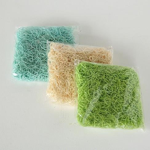 Изкуствена трева 25гр Ilva три цвята