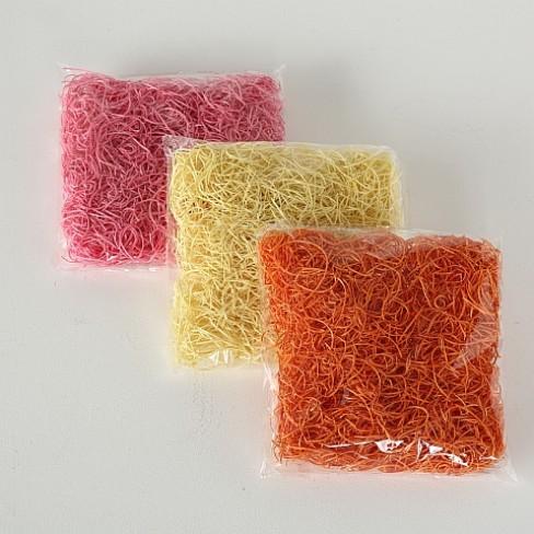Изкуствена трева 25гр Ilva топла гама три цвята