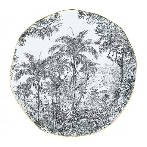 Основна чиния 26см Rain Forest