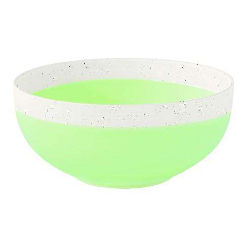 Купа 22см Pastel&trend зелена