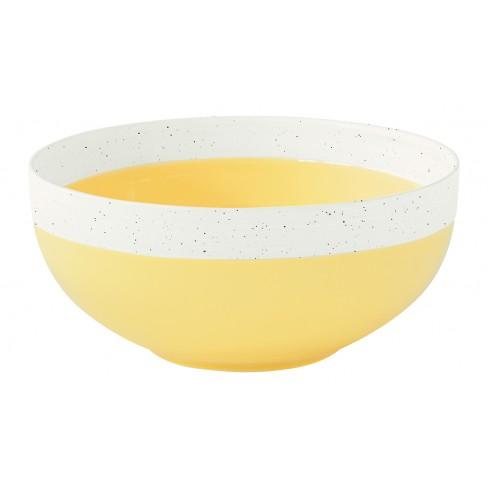 Купа 22см Pastel&trend жълта