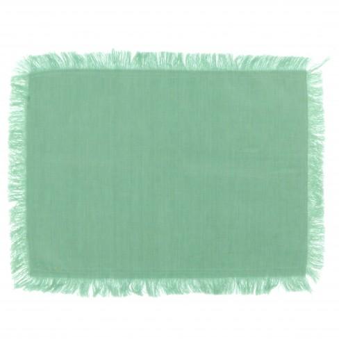 Подложка за хранене 33х45см Raaf зелена