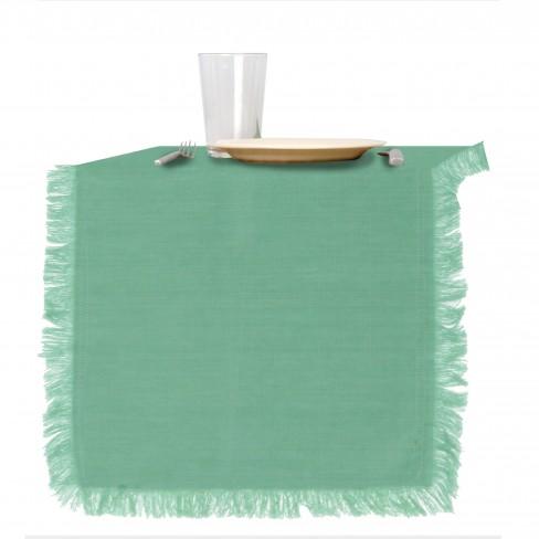 Тишлайфер 45х150см Raaf зелен