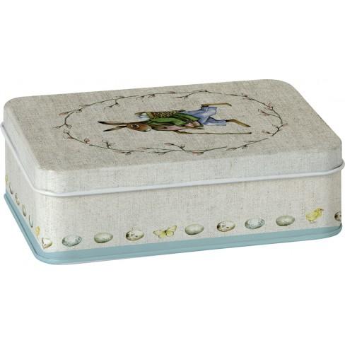 Кутийка за бонбони Edward Rabbit