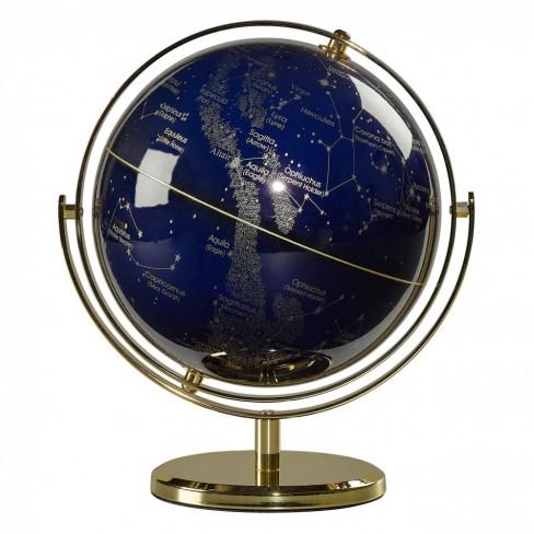Класически глобус 20см Night Sky
