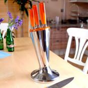 Дъски и ножове