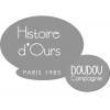 HISTOIRE D'OURS & DOUDOU