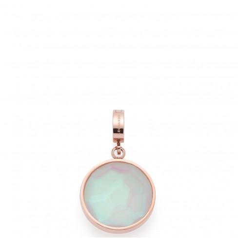 Висулка със стъклен камък Bella Darlins