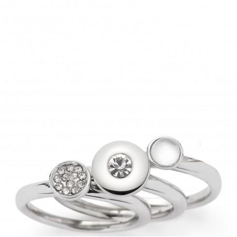 Кт/3 пръстена Alexia 18