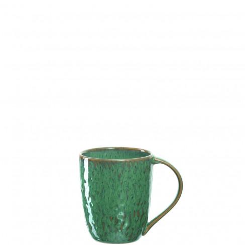 Чаша Mug 430мл Matera зелена