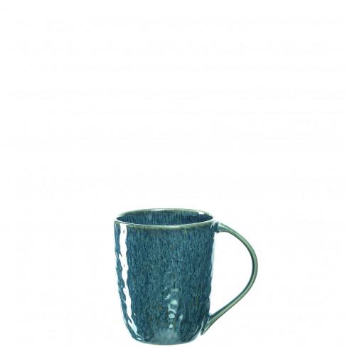 Чаша Mug 430мл Matera синя