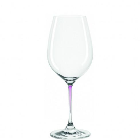 К-т/2 чаши за вино La Perla Viola
