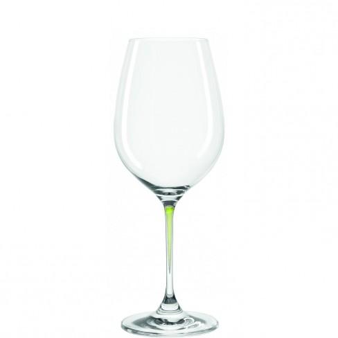 К-т/2 чаши за вино La Perla Verde