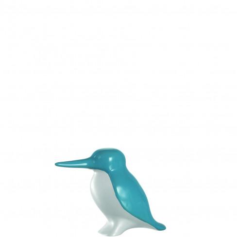 Керамична фигура рибарче 10см Pepe Pirmavera синя