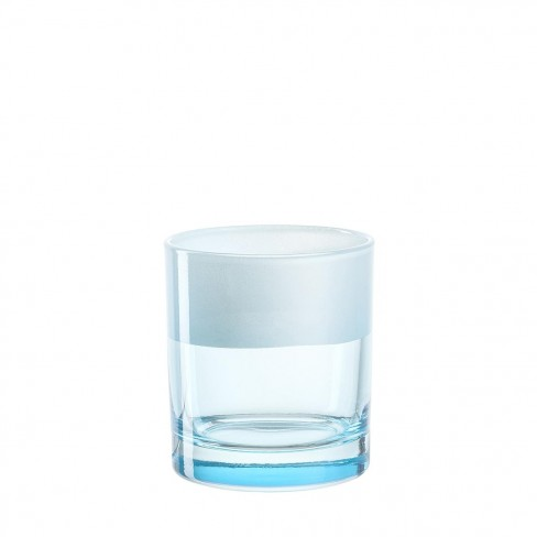 Чаша за уиски All Aperto синя