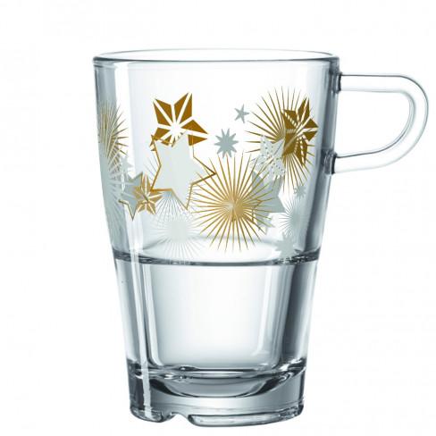 Чаша Mug със звезди 0.37л Senso