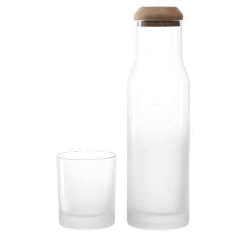К-т 2 гарафа и чаша Limito
