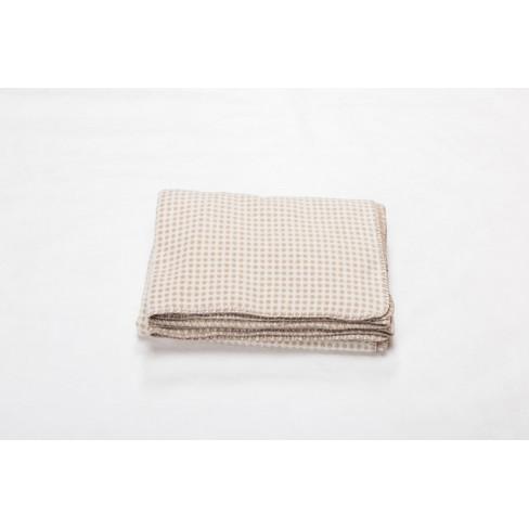 Одеяло Savona Dots бежово 150x200см