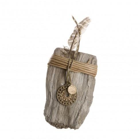 Дървена фигура Al Mare 26 см