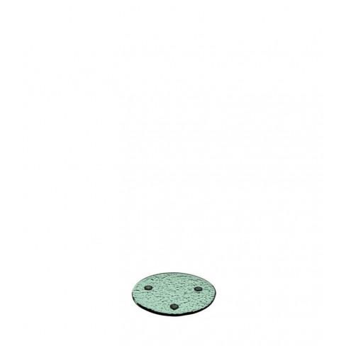Kt/4 подложки за чаша 10см Burano зелени