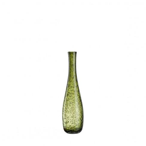 Ваза Giardino 40 см Verde
