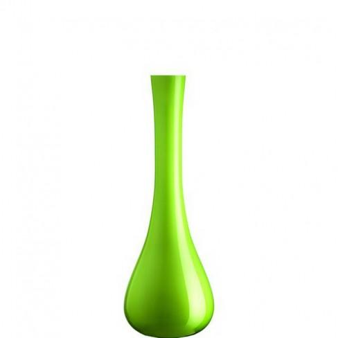 Ваза Sacchetta 50 см зелена