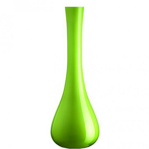 Ваза Sacchetta 60 см зелена