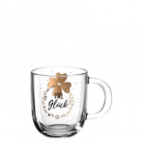Чаша Mug 400мл Viel Gluk