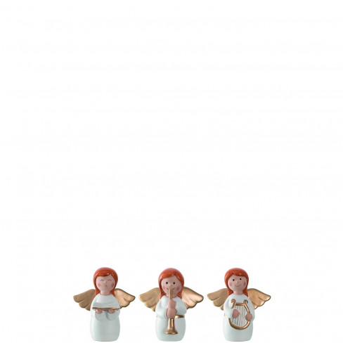 Фигура ангел 5см Marie Festivo три вида