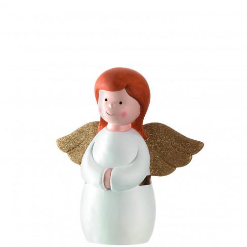 Фигура ангел 28см Marie Festivo