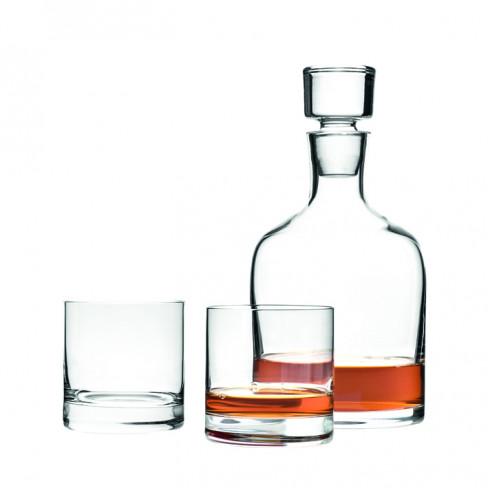 Кт/2 чаши за уиски и гарафа Ambrogio