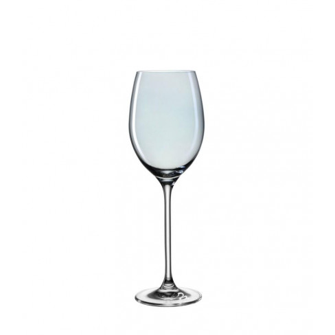 Чаша за вино 400мл Lucente синя
