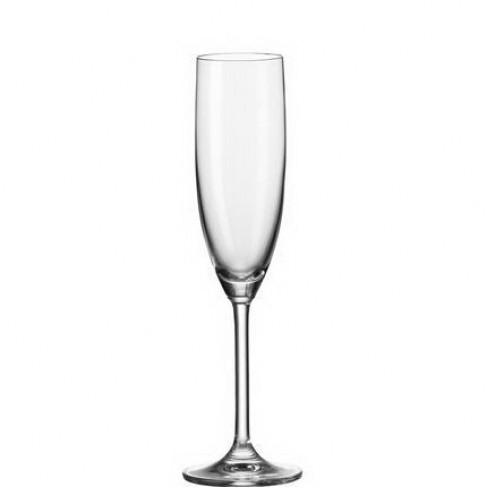 Чаша за шампанско 215 мл Daily