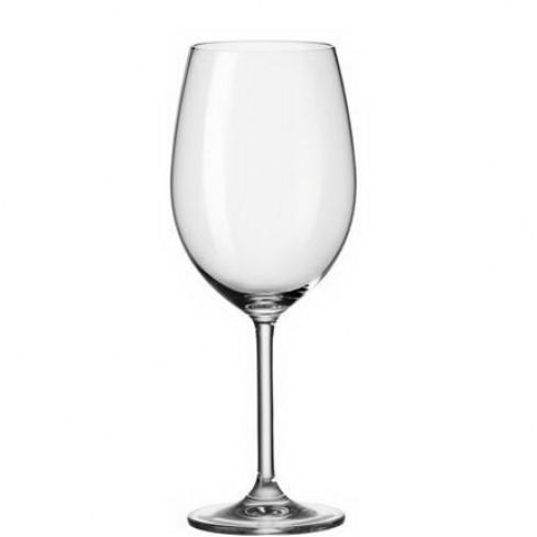 Чаша за бордо Daily 650 мл