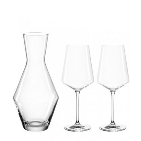 Кт/2 чаши с гарафа Puccini