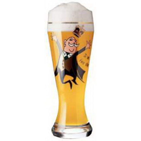 Чаша за бира 500 мл Debora Jedwab 98