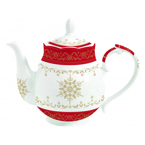 Чайник 900 мл Hermitage