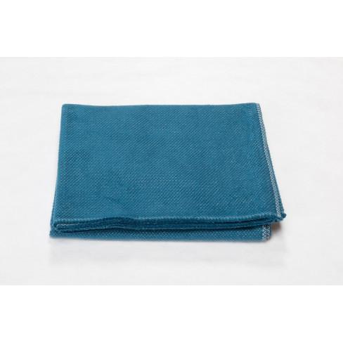 Одеяло Siena Chevrons синьо 150x200см
