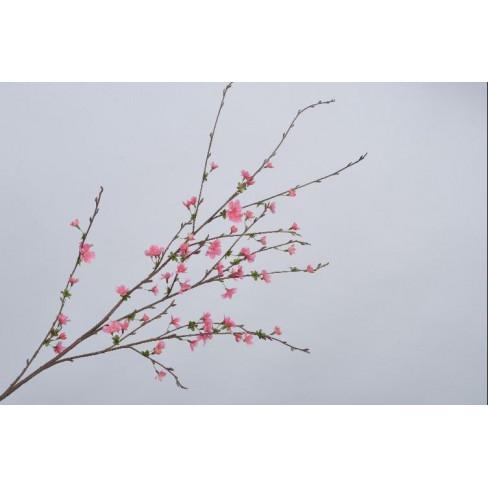 Клонка с цветчета 97см розова
