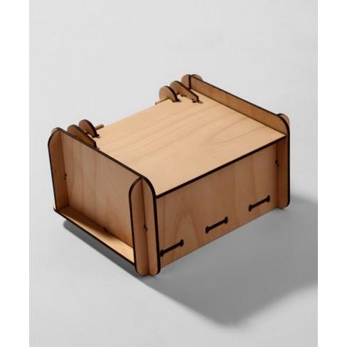 Кутия Lock