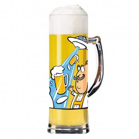 Халба за бира 500 мл Martina Schlenke 05